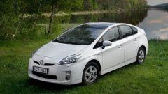 Toyota Prius III - Immagine: 29