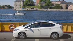 Toyota Prius III - Immagine: 13