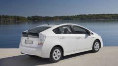 Toyota Prius III - Immagine: 12