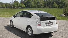 Toyota Prius III - Immagine: 11