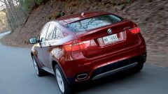 BMW X6 - Immagine: 14