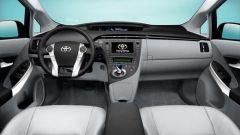 Toyota Prius III - Immagine: 8