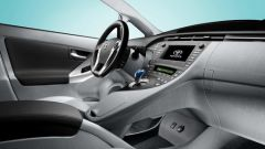 Toyota Prius III - Immagine: 6