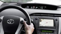 Toyota Prius III - Immagine: 4