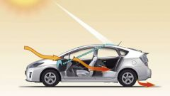 Toyota Prius III - Immagine: 16