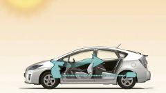 Toyota Prius III - Immagine: 27