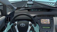 Toyota Prius III - Immagine: 25