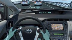 Toyota Prius III - Immagine: 24