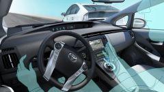 Toyota Prius III - Immagine: 23