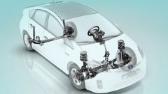 Toyota Prius III - Immagine: 21