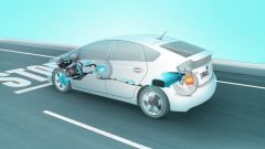 Toyota Prius III - Immagine: 20