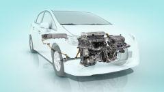 Toyota Prius III - Immagine: 19