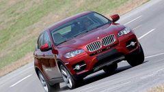 BMW X6 - Immagine: 16