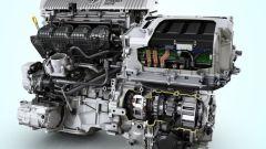 Toyota Prius III - Immagine: 17