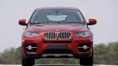 BMW X6 - Immagine: 18