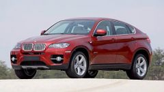 BMW X6 - Immagine: 19