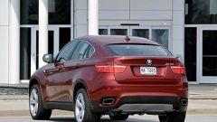BMW X6 - Immagine: 22