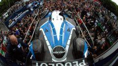 Le Mans 2009 in 200 immagini - Immagine: 2