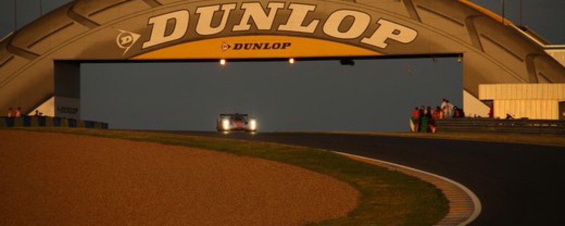 Le Mans 2009 in 200 immagini