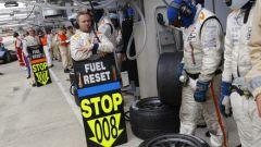 Le Mans 2009 in 200 immagini - Immagine: 23