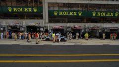 Le Mans 2009 in 200 immagini - Immagine: 28
