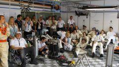 Le Mans 2009 in 200 immagini - Immagine: 40