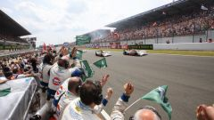 Le Mans 2009 in 200 immagini - Immagine: 45