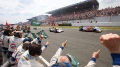Le Mans 2009 in 200 immagini - Immagine: 46