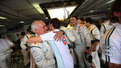 Le Mans 2009 in 200 immagini - Immagine: 49