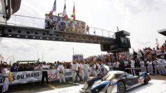 Le Mans 2009 in 200 immagini - Immagine: 52