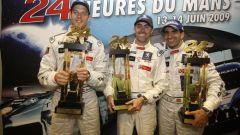 Le Mans 2009 in 200 immagini - Immagine: 54