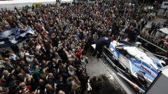 Le Mans 2009 in 200 immagini - Immagine: 55