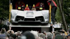 Le Mans 2009 in 200 immagini - Immagine: 62