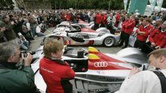 Le Mans 2009 in 200 immagini - Immagine: 63