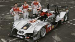 Le Mans 2009 in 200 immagini - Immagine: 64