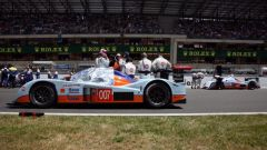 Le Mans 2009 in 200 immagini - Immagine: 67