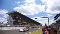 Le Mans 2009 in 200 immagini - Immagine: 70