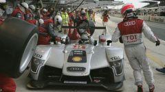 Le Mans 2009 in 200 immagini - Immagine: 90