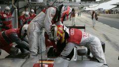 Le Mans 2009 in 200 immagini - Immagine: 91