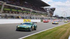 Le Mans 2009 in 200 immagini - Immagine: 93