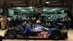 Le Mans 2009 in 200 immagini - Immagine: 96