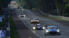 Le Mans 2009 in 200 immagini - Immagine: 119