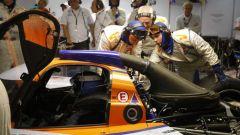 Le Mans 2009 in 200 immagini - Immagine: 137