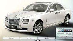 Rolls-Royce Ghost, le nuove immagini  - Immagine: 58