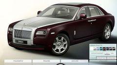 Rolls-Royce Ghost, le nuove immagini  - Immagine: 40