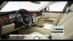 Rolls-Royce Ghost, le nuove immagini  - Immagine: 37
