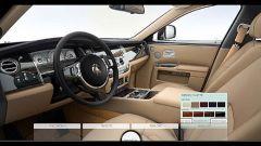 Rolls-Royce Ghost, le nuove immagini  - Immagine: 36