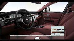 Rolls-Royce Ghost, le nuove immagini  - Immagine: 35