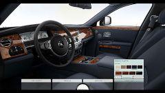 Rolls-Royce Ghost, le nuove immagini  - Immagine: 34