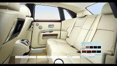 Rolls-Royce Ghost, le nuove immagini  - Immagine: 32